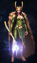 Loki Laufeyson (Earth-TRN012) from Marvel Future Fight 002