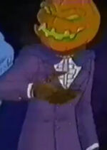Lord Pumpkin (Earth-95132) from UltraForce (animated series) Season 1 4 0001