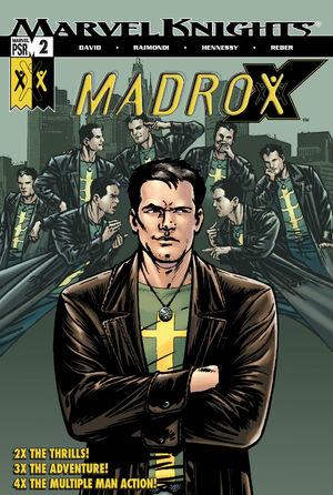 Madrox Vol 1 2