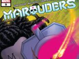 Marauders Vol 1 9