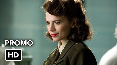 "Marvel's Agent Carter 1x03 Promo ""Time & Tide"" (HD)"