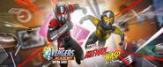 Marvel Avengers Academy (video game) 028