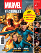 Marvel Fact Files Vol 1 4