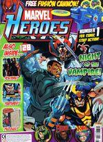 Marvel Heroes (UK) Vol 1 28