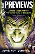 Marvel Previews Vol 1 58