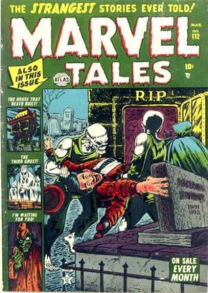 Marvel Tales Vol 1 112