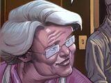 Mary Sabahnur (Earth-616)