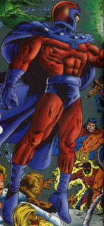 Max Eisenhardt (Earth-95126) from Punisher Kills the Marvel Universe Vol 1 1 001
