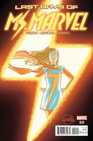 Ms. Marvel Vol 3 19