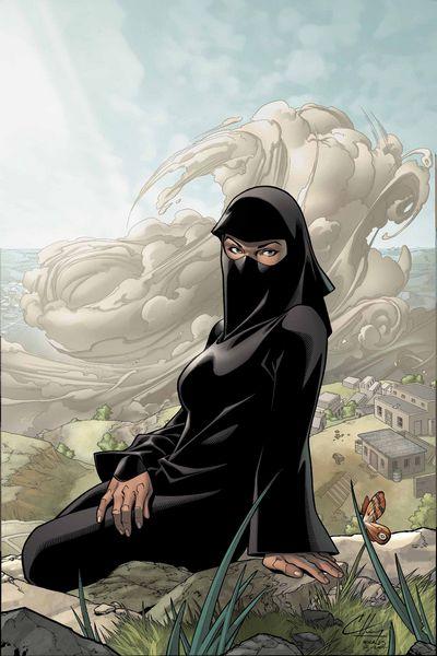 Resultado de imagem para SOORAYA QADIR (DUST)