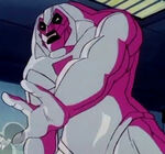 Nimrod (Earth-121893) from X-Men The Animated Series Season 4 2 0001