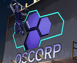 Oscorp Industries (Earth-TRN524) from Marvel's Avengers Assemble Season 2 9