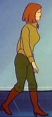 Penny (Earth-8107) from Spider-Man (1981 animated series) Season 1 20 0001