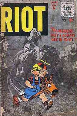 Riot Vol 1 6