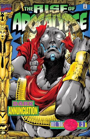 Rise of Apocalypse Vol 1 3
