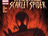 Scarlet Spider Vol 2 5