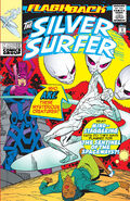 Silver Surfer Vol 3 -1