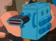 Sound Transformer (Earth-534834) from Fantastic Four (1994 animated series) Season 2 7 0001