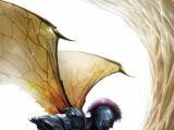 Tempest Monroe (Earth-616)