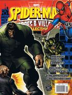 Spider-Man Heroes & Villains Collection Vol 1 45