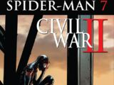 Spider-Man Vol 2 7