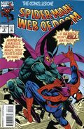 Spider-Man Web of Doom Vol 1 3