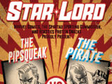 Star-Lord Vol 1 4