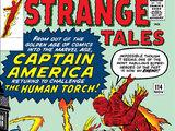 Strange Tales Vol 1 114