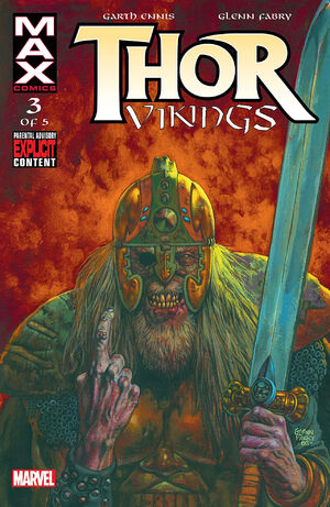 Thor Vikings Vol 1 3