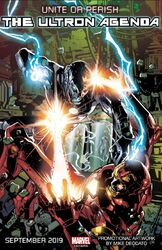 Tony Stark Iron Man Vol 1 16 promo 001