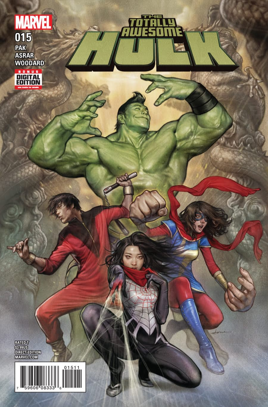 Totally awesome hulk vol 1 15 marvel database fandom powered totally awesome hulk vol 1 15 publicscrutiny Gallery