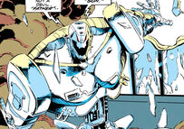 Ultron (Earth-616) from Avengers West Coast Vol 1 90 0001
