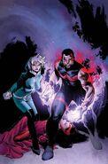 Uncanny Avengers Vol 1 5 Coipel Variant Textless