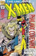 Uncanny X-Men Vol 1 316