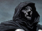 Victor von Doom (Earth-807128)