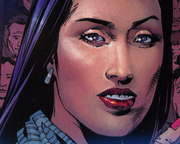 Violet (Earth-616) from Invincible Iron Man Vol 1 17 001