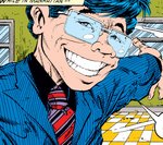 Watanabe (Earth-616) from Amazing Spider-Man Vol 1 318 001