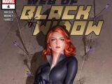 Web of Black Widow Vol 1 4