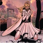 Wilhelmina Kensington (Earth-616) from Wolverine and the X-Men Vol 1 16 page --