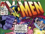 X-Men Premium Edition Vol 1 1