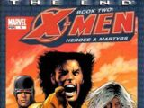 X-Men: The End Vol 2 1