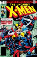 X-Men Vol 1 133