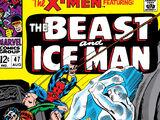 X-Men Vol 1 47