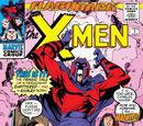 X-Men Vol 2 -1