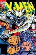 X-Men Vol 2 22