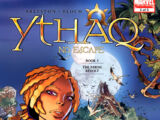 Ythaq: No Escape Vol 1 3