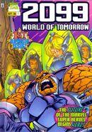 2099 World of Tomorrow Vol 1 1