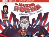 Amazing Spider-Man: Renew Your Vows Vol 2 20