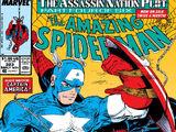 Amazing Spider-Man Vol 1 323