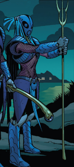 Aneka (Earth-616) from Black Panther Vol 1 6 001